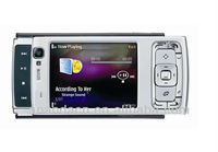 Wholesale N95 unlocked cell phone genuine original authentic GSM mobile phone