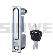 black zinc electrical door panel electronic file cabinet lock for metal cabinet lock