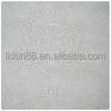 new arrive high-quality Banknote Watermark Security Paper/Security Paper Custom Watermark Paper