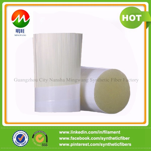 India magic PBT filament for paint brush making