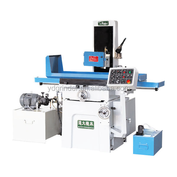 Flat grinding machine flat surface grinder price MY1224