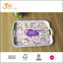 Durable and reliable chicken feed tray