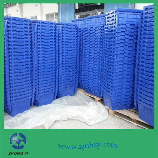 2018 ppap stackable plastic crates