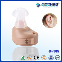 Super mini size and light weigh ite personal sound amplifier hearing aid