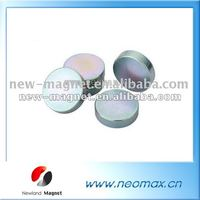 NdFeB magnet disc Magnetic material