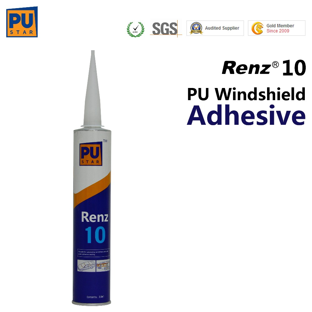one component urethane sealant for automobile renz10