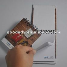 2012 promotional gifts stick notepad
