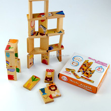 memory game paired puzzle dominoes with paint wooden toys wholesale dominos customize domino games manufacturers