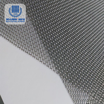 professional factory high grade 304/316/316L Stainless steel wire mesh