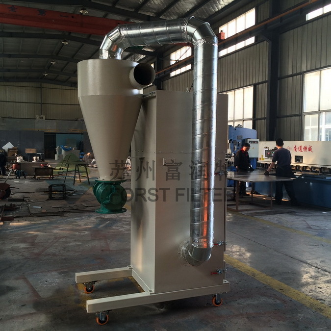 FORST Cyclone Pulse Dust Filter Manufacturer