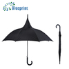 Cheap new idea product stick umbrella hot promotion item