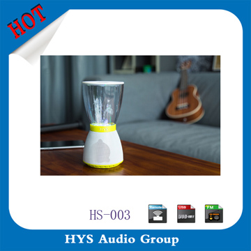 Factory price mini portable speakers for mobile phones