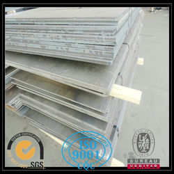 S355 4mm carbon steel plate for building material