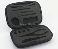 2017 New design eco-Friendly custom cheap portable eva tool case