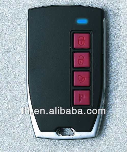 Universal Car Passive Keyless Entry PKE Remote Start Remote Central lock