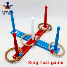 hoi sale Elite Outdoor Kids Games - Ring Toss Games Toys Keep Kids Active Fun Family garden Games for Kids and Adults