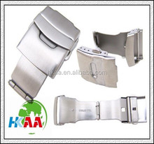 watch strap cnc machining parts watch strap stainless steel buckle from manufacturer