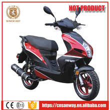 Sport motor scooter (SCOOTER 50QT-J4)