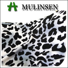 Mulinsen Textile Hot Sales 170GSM Knitting Polyester DTY Jersey Fabric Heavy