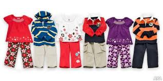 Good quality children used clothes