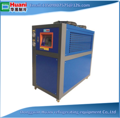 Factory Supplier wholesale china industry air cooler industrial water chiller with cheap price of China National Standard