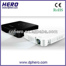 LED Mini cheap pocket projector for IPhone 5