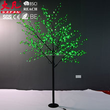 weihnachtsdeko deco fluorescent sparkling show twig lighted led tree