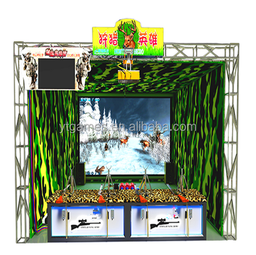 REAL GAME !!! Self-developed software multi coin operator simulator game machine funny game machine