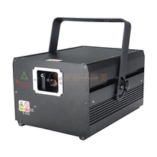 2016 RGB stage laser disco lighting show system 600mw laser light show machine