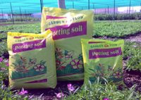 Gardenflor Potting Soil