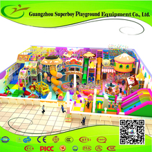 China Top Manufacturer of Quality and Playability,Unique Design of Indoor playground equipment