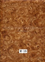 Hydrographic Printing Film No.M-16 wood water transfer printing film HOT SALE