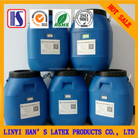 Han's redispersible emulsion powder factory in China