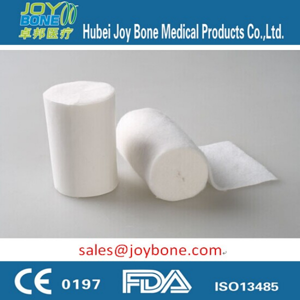 Medical Consumable Orthopedic padding, surgical padding, cast padding, POP cast pad