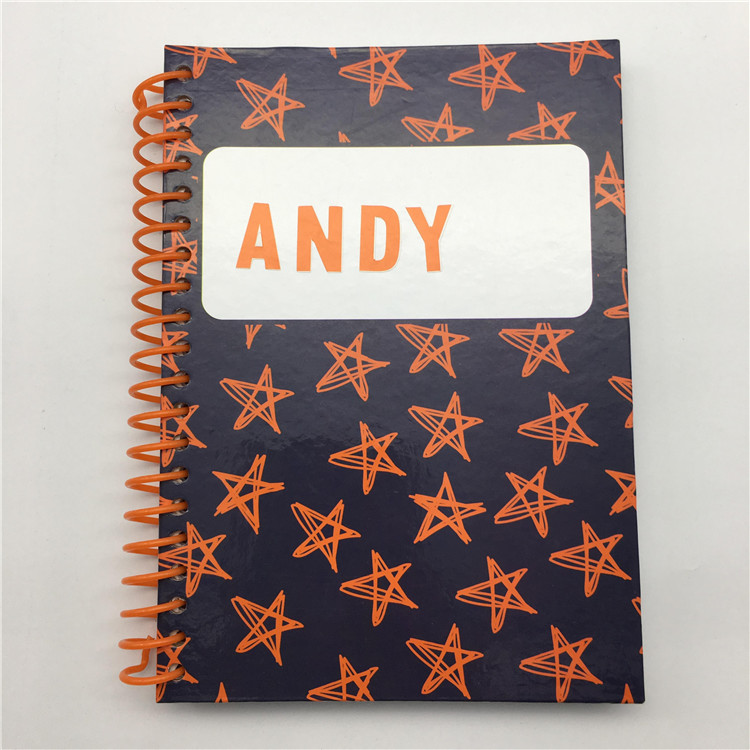 Widely Used Accept Customized Logo 4 lines exercise book Best price high quality