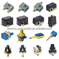 Air water pressure switch high pressure switch