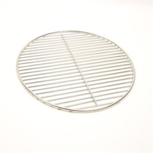Factory Supply 304 Stainless Steel Barbecue Bbq Grill Wire Mesh Net