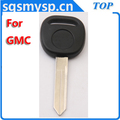 D285 Custom Old car key blanks Types GM-7 GM2p34 GM2CP Wholesale