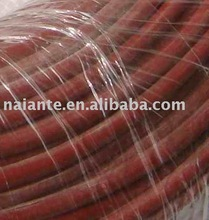 UL3135 silicone rubber tinned or bare copper electrical wire and cable for internal wiring