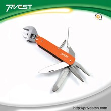 Wholesale Promotion Gift Multi Tool Adjustable Wrench with Pliers