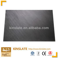 KINSLATE Natural Dark Grey/Black Natural Slate Paving Flagstone