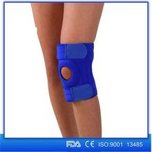 Crashproof Antislip Leg Protector knee support knee pad for basketball or other sports