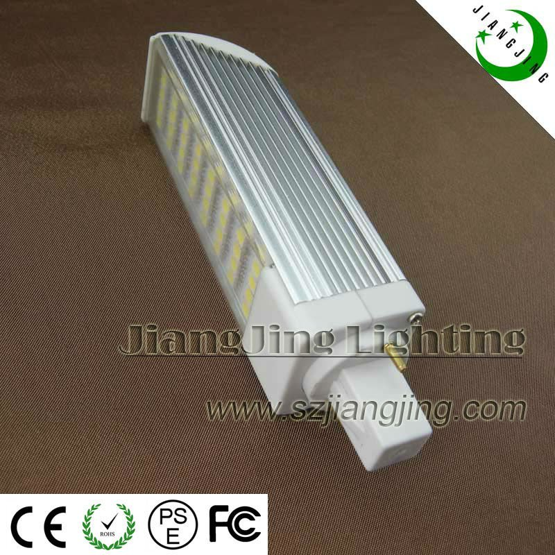 9w Plug In Night Light 5050 smd led