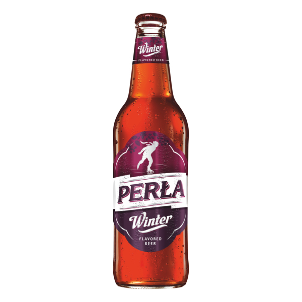 PERLA WINTER BEER