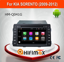 Hifimax Andriod 7.1 For KIA Sorento 2009-2012 DVD GPS Navigation Radio TV Bluetooth System Car Multimedia For KIA Sorento 2012