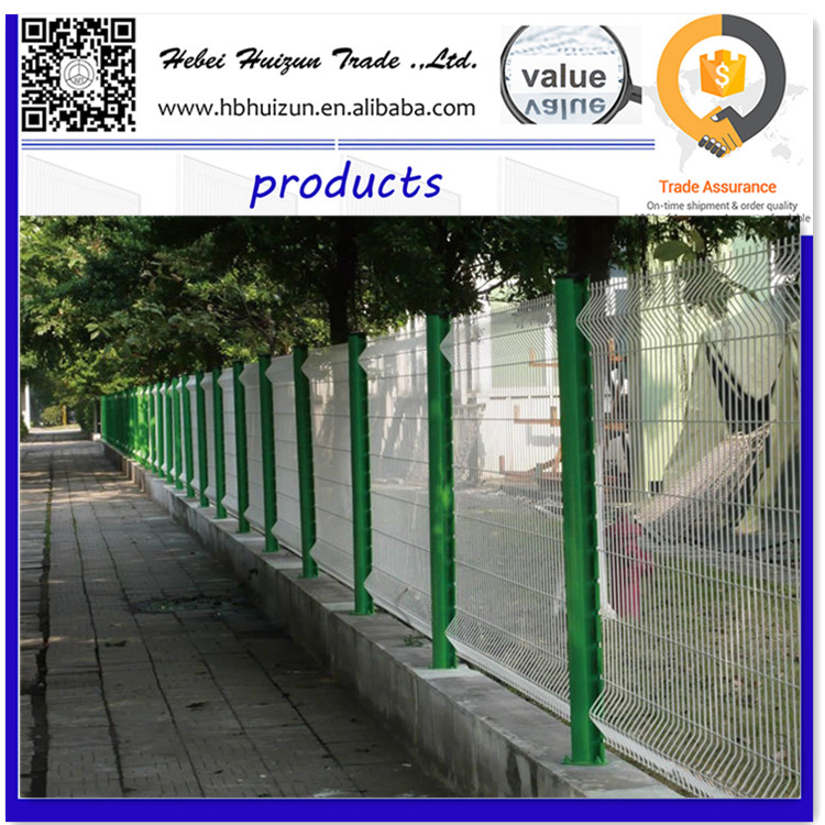 Cheap 6x6 fence panels/cheap fencing for garden/4ft fence panels
