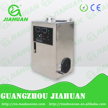 commercial kitchen ozonator for oil, grease, smoke,fume,air purification