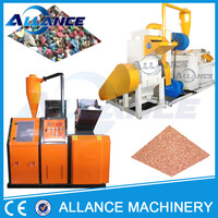 11 waste wire copper cable recycling equipment