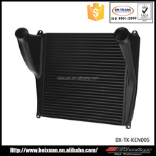Camion radiatore per Kenworth T600, T600A T600B T800 W900 serie piastra bar & tubo pinna intercooler charge air