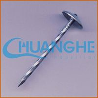 hardware fastener 14mm male smoking pipe parts titanium nail best price for astm gr2 titanium